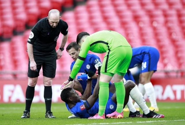 Chelsea 1-0 Man City: 3 lần xé lưới, 1 bàn thắng vừa đủ - 3