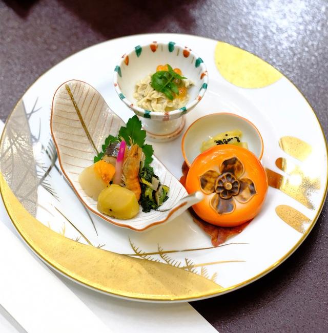 Tinh hoa ẩm thực của giới thượng lưu Nhật trong bữa ăn kaiseki - 5