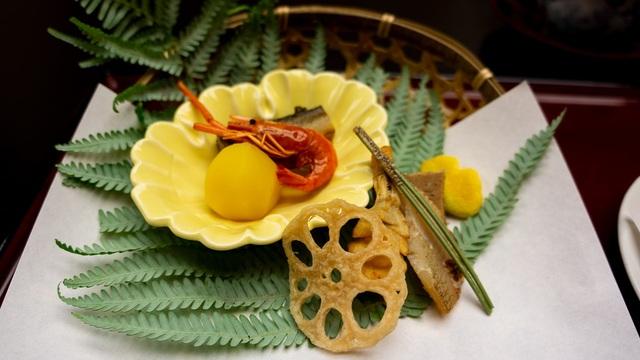 Tinh hoa ẩm thực của giới thượng lưu Nhật trong bữa ăn kaiseki - 6