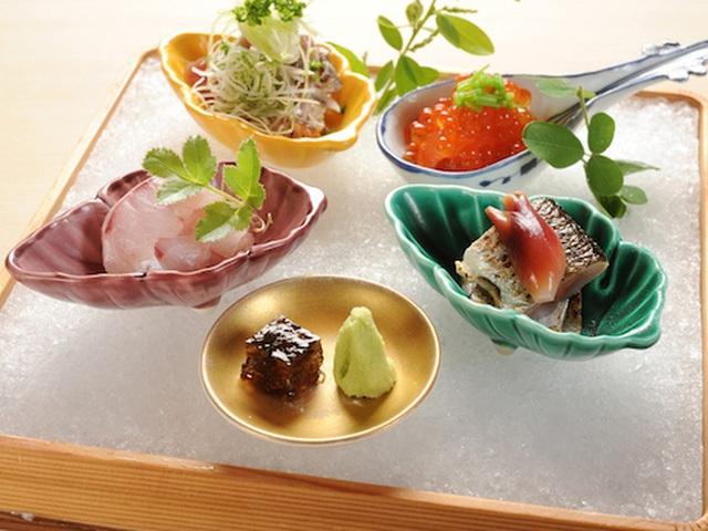 Tinh hoa ẩm thực của giới thượng lưu Nhật trong bữa ăn kaiseki - 3