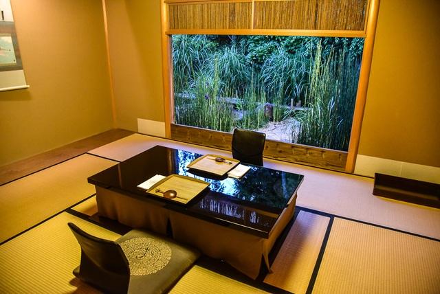 Tinh hoa ẩm thực của giới thượng lưu Nhật trong bữa ăn kaiseki - 7