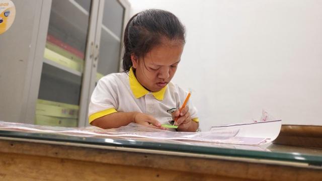 Trên 1 triệu người khuyết tật nặng, đặc biệt nặng nhận trợ cấp ở cộng đồng - 3