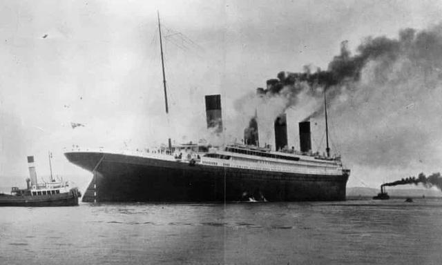 Ly kỳ những giả thuyết kinh hoàng cho thảm họa chìm tàu Titanic - 1