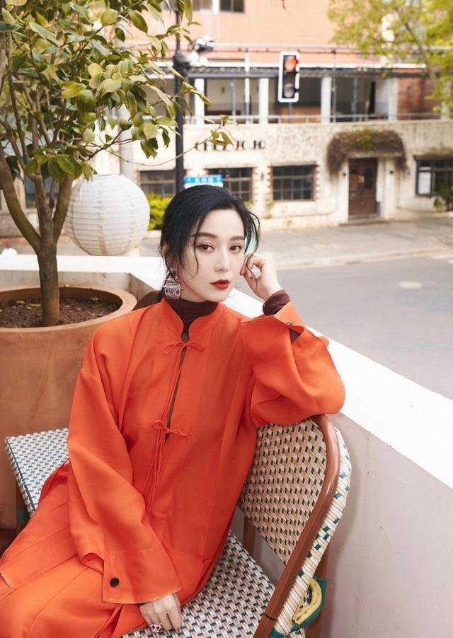 Ngắm ảnh thời hoa khôi của Phạm Băng Băng, tiếc nuối sự nghiệp rực rỡ - 26