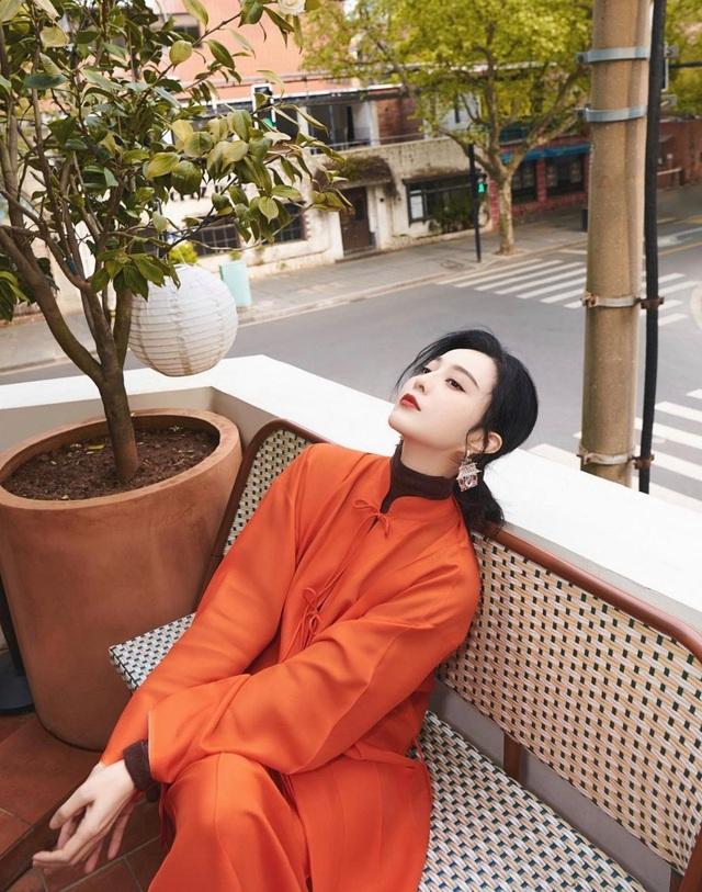 Ngắm ảnh thời hoa khôi của Phạm Băng Băng, tiếc nuối sự nghiệp rực rỡ - 25