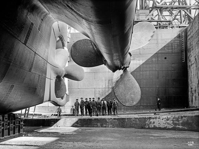 Ly kỳ những giả thuyết kinh hoàng cho thảm họa chìm tàu Titanic - 3