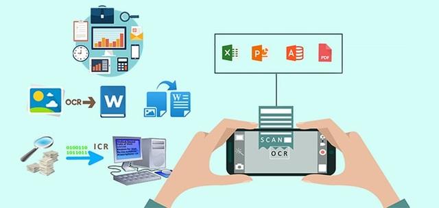 Viettel OCR giải pháp về dữ liệu lớn cho ngành Tài chính - Ngân hàng tại Việt Nam - 1