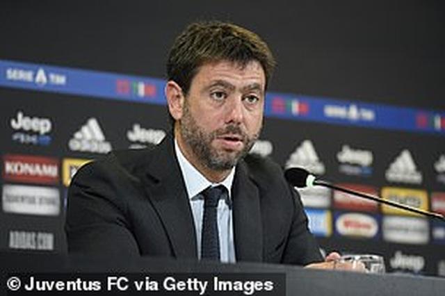 Chủ tịch UEFA thề không nương tay với cầu thủ tham dự European Super League - 2