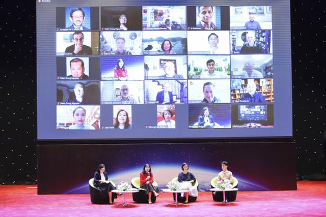 Báo khoa học quốc tế: VinFuture tôn vinh khoa học mang lại giá trị mới cho nhân loại - 2