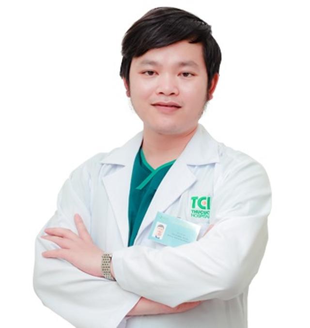 Hội thảo công nghệ hút khối u vú không cần mổ - 3