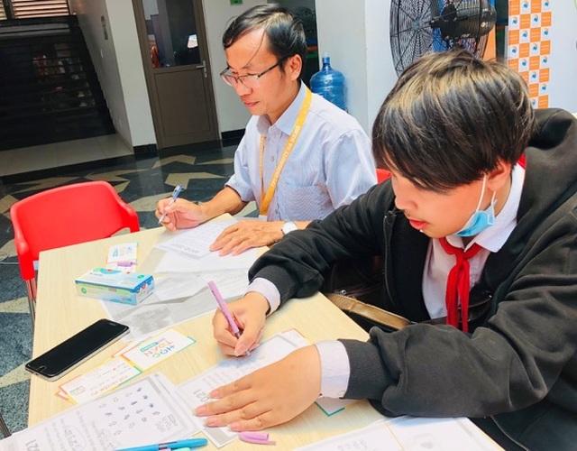 Học sinh Đà Nẵng đánh bại Siêu trí tuệ Việt Nam Đức Giang - 3
