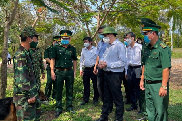 Kiên Giang xin tiêm vắc xin Covid-19 cho 100% cư dân Phú Quốc - 2