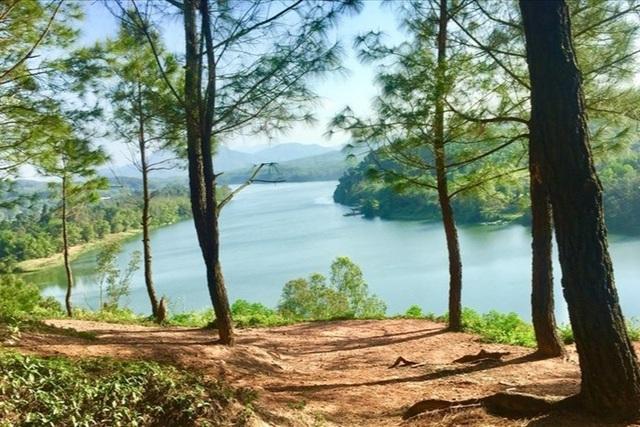 Chỉnh trang đồi Vọng Cảnh thành điểm đến du lịch tuyệt đẹp - 4
