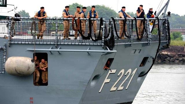 EU ráo riết vạch chiến lược đối phó Trung Quốc - 2