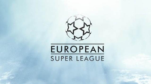Siêu giải đấu European Super League sẽ làm loạn thế giới bóng đá? - 1