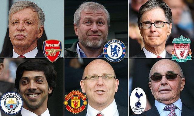 Siêu giải đấu European Super League sẽ làm loạn thế giới bóng đá? - 3
