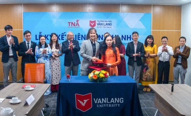 Dự án Trưng Vương - cầu nối đưa sinh viên ĐH Văn Lang từ lý thuyết đến ứng dụng - 1