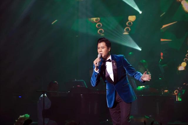 Hương Giang đá sân hát bài Nguyễn Ánh 9 viết tặng danh ca Khánh Ly - 9