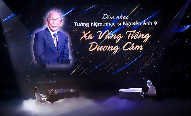 Hương Giang đá sân hát bài Nguyễn Ánh 9 viết tặng danh ca Khánh Ly - 11