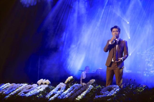 Hương Giang đá sân hát bài Nguyễn Ánh 9 viết tặng danh ca Khánh Ly - 3