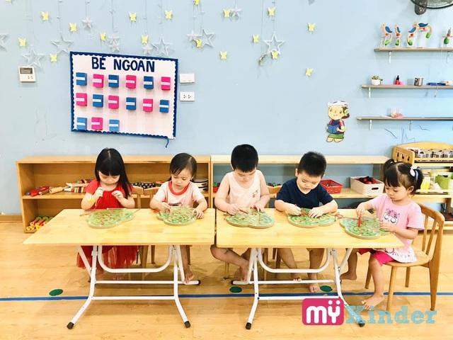 STEM - JELLO xu hướng giáo dục mầm non tương lai - 4