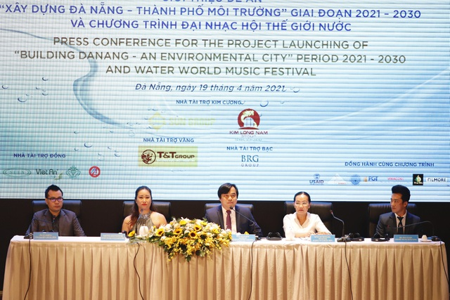 Đà Nẵng đầu tư hơn 15.000 tỷ đồng xây dựng thành phố môi trường - 1