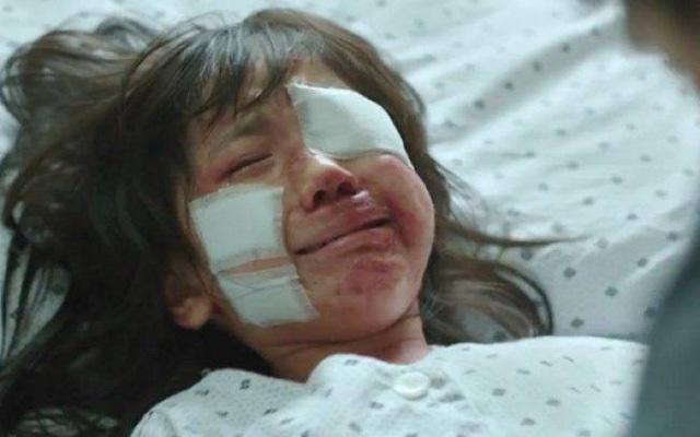 Hope - Bộ phim ám ảnh và đau xót về tội phạm ấu dâm - 2