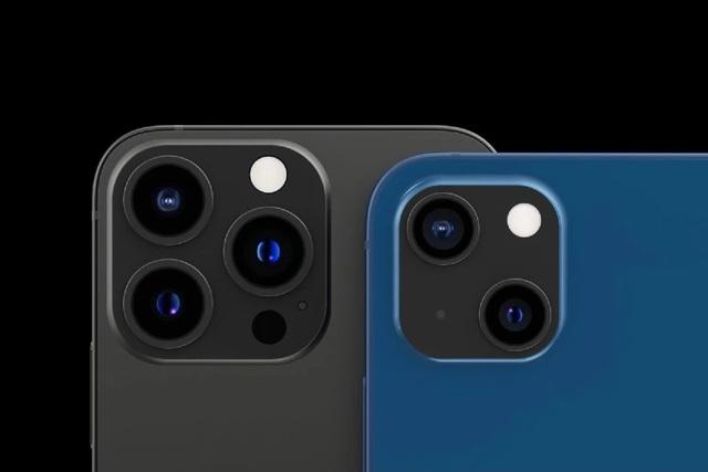 Ảnh bản dựng hoàn chỉnh cho thấy trọn vẹn thiết kế của iPhone 12S - 1