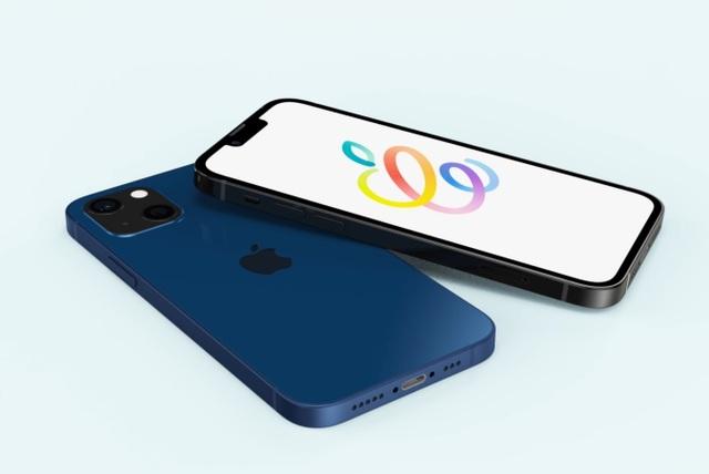 Ảnh bản dựng hoàn chỉnh cho thấy trọn vẹn thiết kế của iPhone 12S - 4