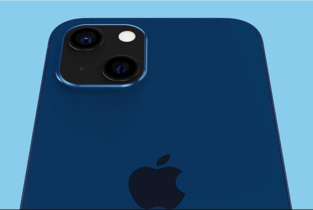Ảnh bản dựng hoàn chỉnh cho thấy trọn vẹn thiết kế của iPhone 12S - 6