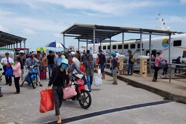 Kiên Giang xin tiêm vắc xin Covid-19 cho 100% cư dân Phú Quốc - 3