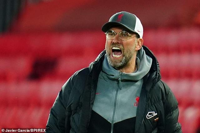 HLV Jurgen Klopp chỉ trích gay gắt việc ra đời giải European Super League - 1