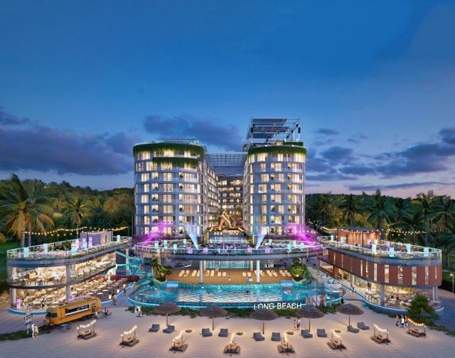 Đầu tư căn hộ nghỉ dưỡng tại Phú Quốc có khả thi? - 2