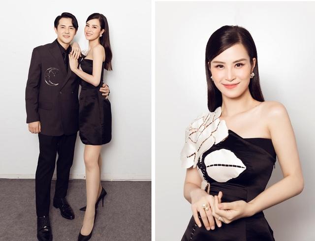 Lương Thùy Linh, Thiều Bảo Trâm cực sexy với loạt trang phục hè