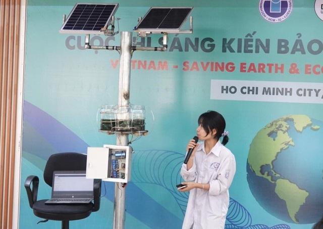 Lộ diện 3 nhóm học sinh đại diện Việt Nam đi thi quốc tế về môi trường - 3