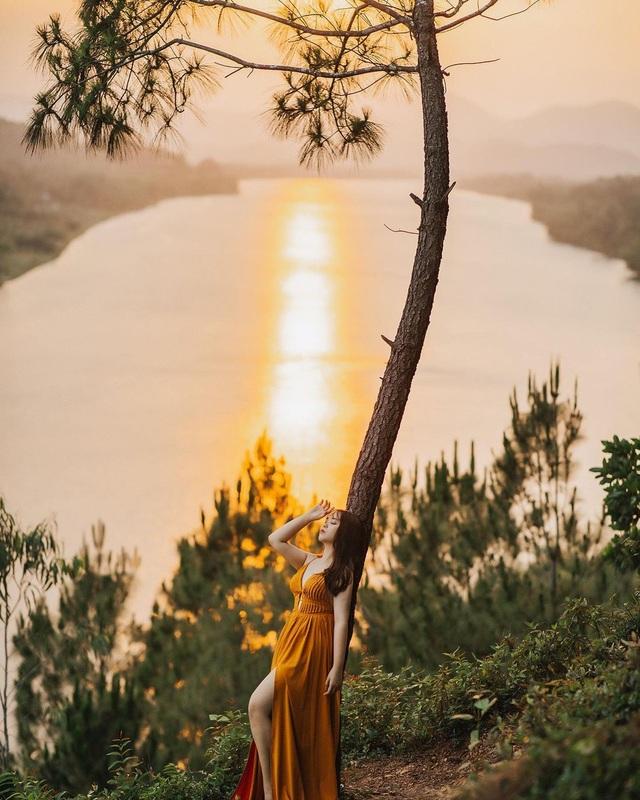 Chỉnh trang đồi Vọng Cảnh thành điểm đến du lịch tuyệt đẹp - 3