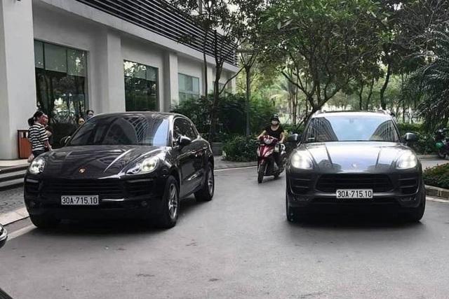 Đi Mercedes G63 biển giả tại Hà Nội, chủ xe sẽ chịu phạt thế nào? - 2