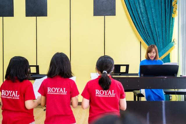 Royal School sẽ ra mắt cơ sở mới vào tháng 5/2021 - 4