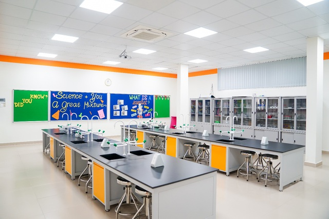Royal School sẽ ra mắt cơ sở mới vào tháng 5/2021 - 5