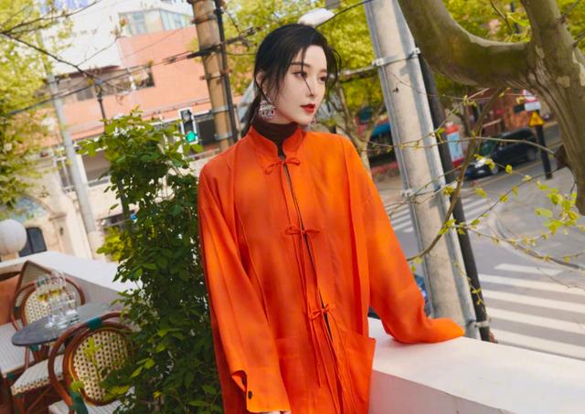 Ngắm ảnh thời hoa khôi của Phạm Băng Băng, tiếc nuối sự nghiệp rực rỡ - 16