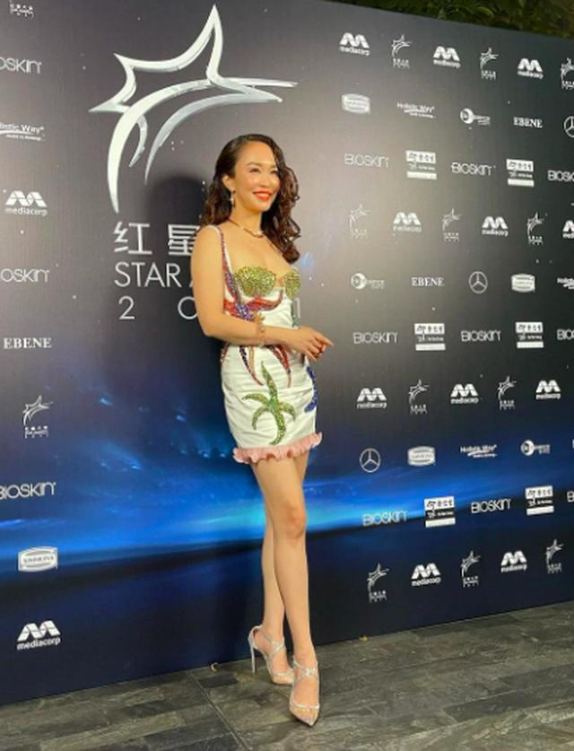 Nhan sắc của Cô Cô Phạm Văn Phương ở tuổi 50 có đẹp như lời đồn? - 5