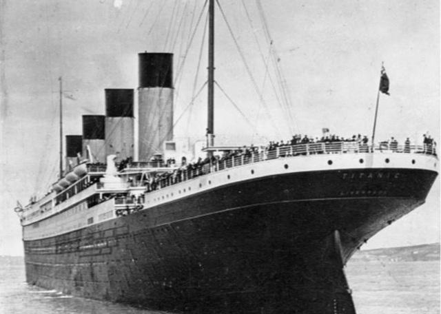 Bí ẩn số phận 6 hành khách Trung Quốc sống sót sau thảm họa Titanic - 2