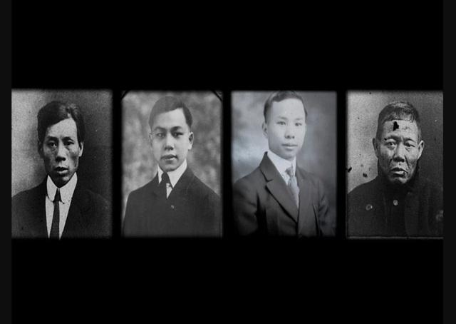 Bí ẩn số phận 6 hành khách Trung Quốc sống sót sau thảm họa Titanic - 1