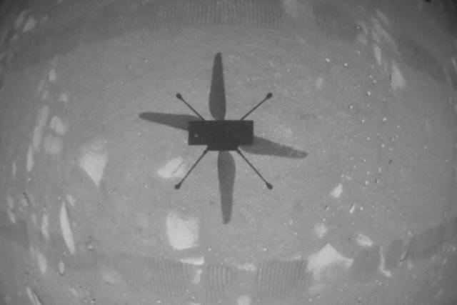 Chuyến bay lịch sử kéo dài 40 giây đánh dấu bước ngoặt của nhân loại - 1