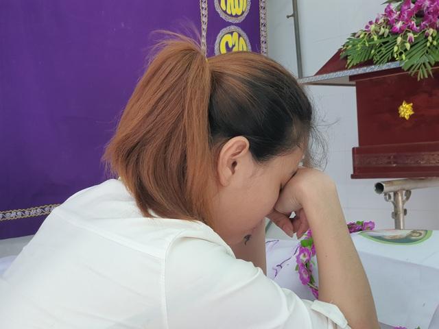 Vụ bé gái 5 tuổi bị giết: Vợ bị can khai gian dối lịch trình của chồng - 2