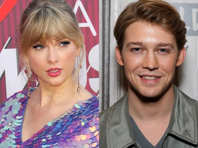 Không thể tin nổi danh sách bạn trai dài dằng dặc của Taylor Swift - 1