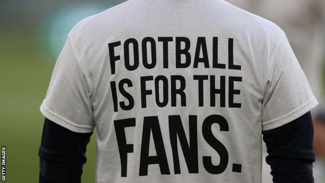 Bị thách thức, FIFA tuyên bố cực gắt về European Super League - 2
