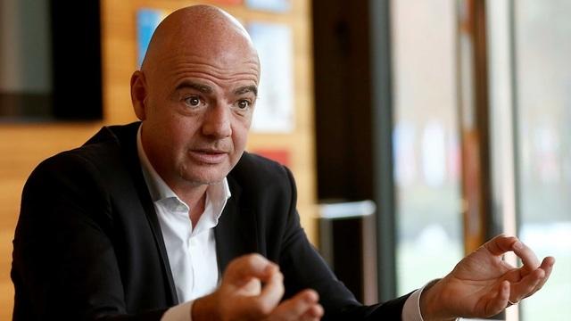 Bị thách thức, FIFA tuyên bố cực gắt về European Super League - 1