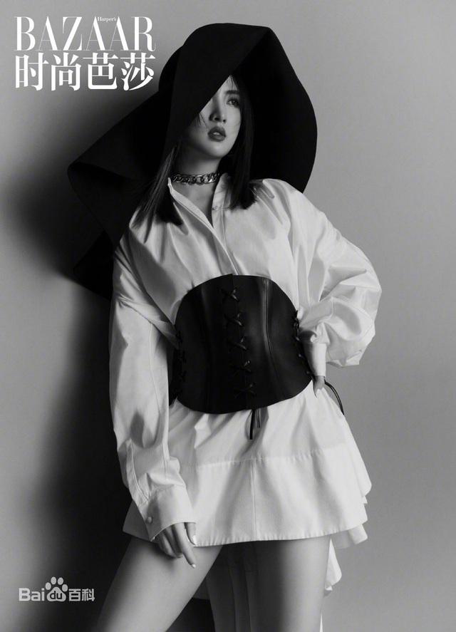 Được hậu thuẫn khủng, công chúa Huawei vẫn mờ nhạt trong làng giải trí - 9