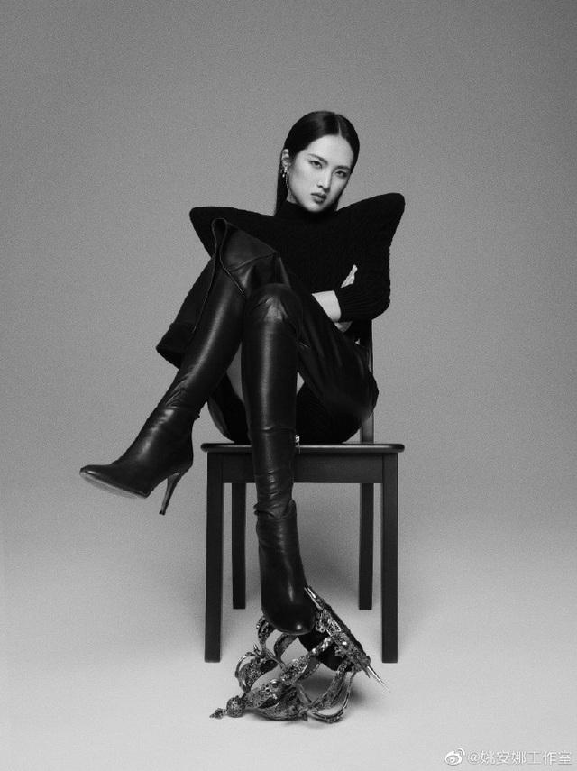 Được hậu thuẫn khủng, công chúa Huawei vẫn mờ nhạt trong làng giải trí - 7